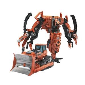 Image 4 - Трансформация SS42 SS37 Rampage SS47, высокая башня SS41, скрапметаллические фигурки, автомобиль, робот, игрушки, подарки для мальчиков
