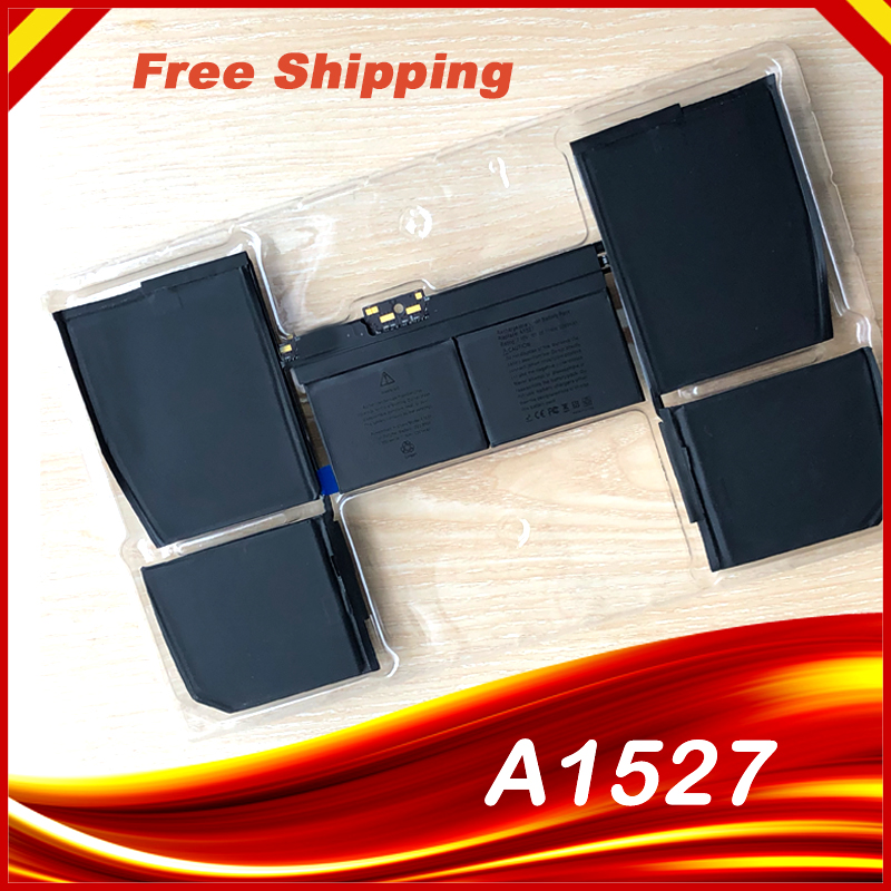 A1527 Original Laptop Battery For APPLE MacBook 12