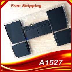 A1527 Originele Laptop Batterij Voor Apple Macbook 12 Retina A1534 Jaar 2015 2016 2017 MF855 MJY32 MK4M2