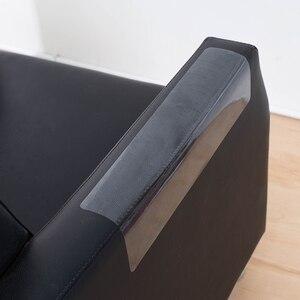 Защитная накладка от кошачьих когтей на диван, 4 шт