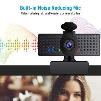 Kamery internetowe 1080P 1080p kamera internetowa komputery kamera stacjonarna kamera internetowa 1080P wzór komputery kamera komputerowa 1080P wzór tanie i dobre opinie 9441741844
