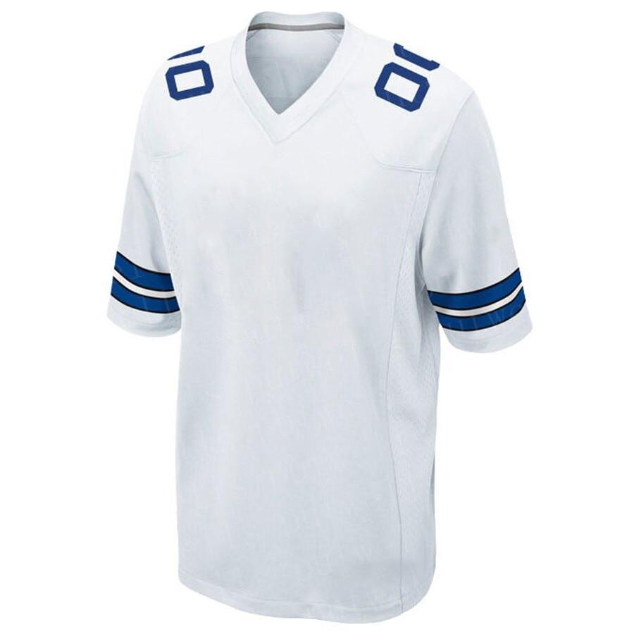 2019 Youth American Football Dallas Sport Fans Wear Ezekiel Elliott Leighton Vander Esch Jason Witten Jaylon E.Smith Jerseys