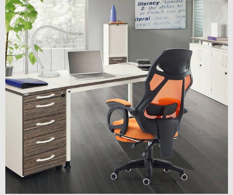 armrest Ergonomics Sit Work 3