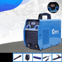 MMA 300 IGBT Inverter DC Welder Portable Handheld Welder 220V Welder Household
