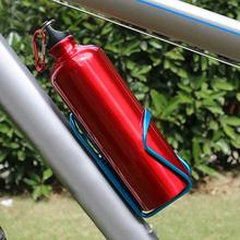 Bicycle Bottle Cage Cycling Equipment Aluminum Drink Water Rack Holder Cages Bracket