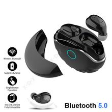 XGODY new bluetooth 5.0 supports volume control for professional noise reduction of wireless bluetooth headset for all smart all new x men inevitable volume 1