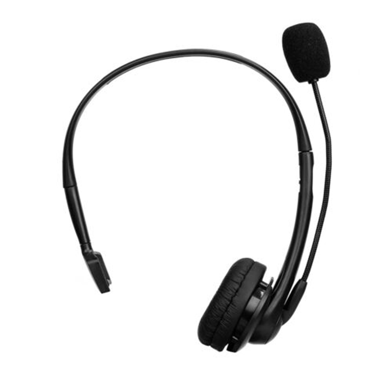 Practical 2-Pin Walkie Talkie Mic Headset Bouncer Headphone For BAOFENG UV-5R 5RA/B/C/D/E UV-3R Radios Plug  Accessories