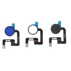 Dla Google Pixel S1 5.0/Pixel XL M1 5.5 biały/czarny/niebieski kolor klawisz Home przycisk odcisków palców flex Cable