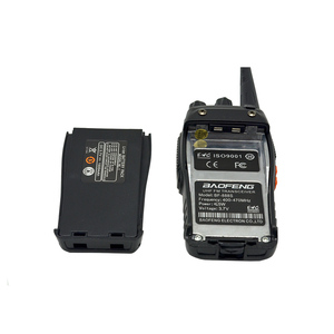Image 5 - 2 pièces 16 canaux Baofeng BF 888S talkie walkie UHF 400 470MHz Radio bidirectionnelle Portable radioamateur émetteur récepteur Portable