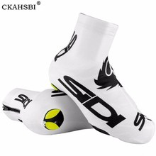 Bicycle Dustproof Cycling Overshoes Unisex MTB Bike Shoes Cover/ShoeCover Sports Accessories Riding Pro Road Racing C001