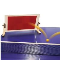 80x40 cm Table Tennis Rebound Board Ping Pong Springback Machine Table Tennis Exerciser Self-study Pingpong Equipment F1031