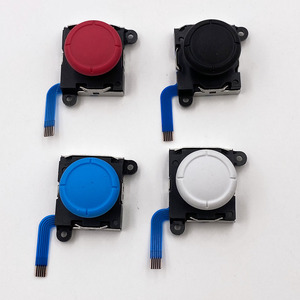 Image 3 - Originalสำหรับสวิทช์Lite NS NX 3D Analogจอยสติ๊กThumbstickสำหรับSwitch Joy Con Controller Stick Repair
