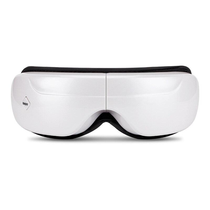 Olho-proteção instrumento visão restaurador olho miopia correção olho massageador proteção para os olhos aliviar fadiga círculos escuros
