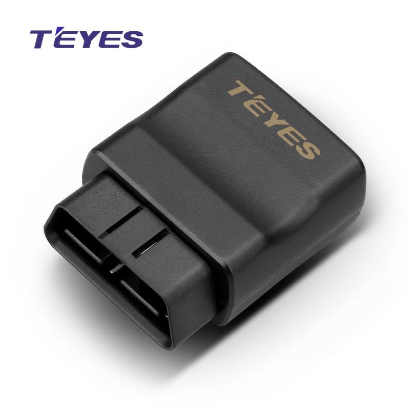 Car-Diagnostic-Tool Protocol Android Teyes Obd OBDII Just 2-Bluetooth4.2 Cc2plus/cc3