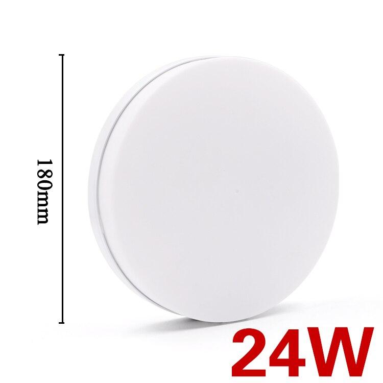 24W B Circular