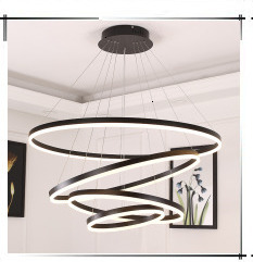 H005cd6952e054393806e80537145721dL Modern Minimalism High brightness LED ceiling lights rectangular bedroom Livingroom aisl Ceiling lamp lighting lamparas de techo