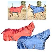 Waterproof Thermal Horse Turnout Sheet Rianproof Blanket Adjustable Horses