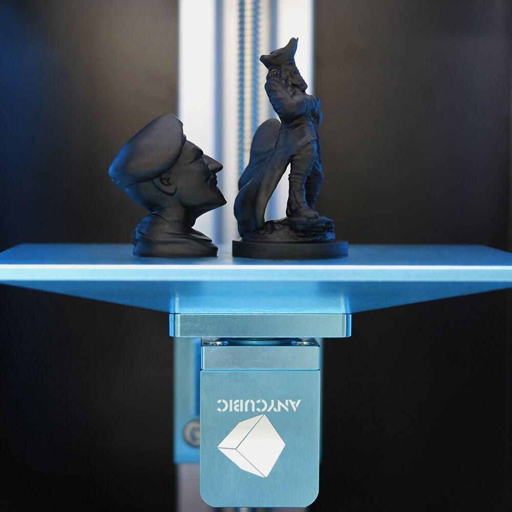 Image 4 - ANYCUBIC Photon SLA 3D Printer Plus Size 2K Touch Screen Quick Slice LCD UV Resin Printer stampante 3d impresora 3d impressora3D Printers   -