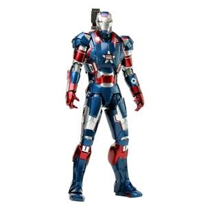 Marvel Iron Man Figure Super H