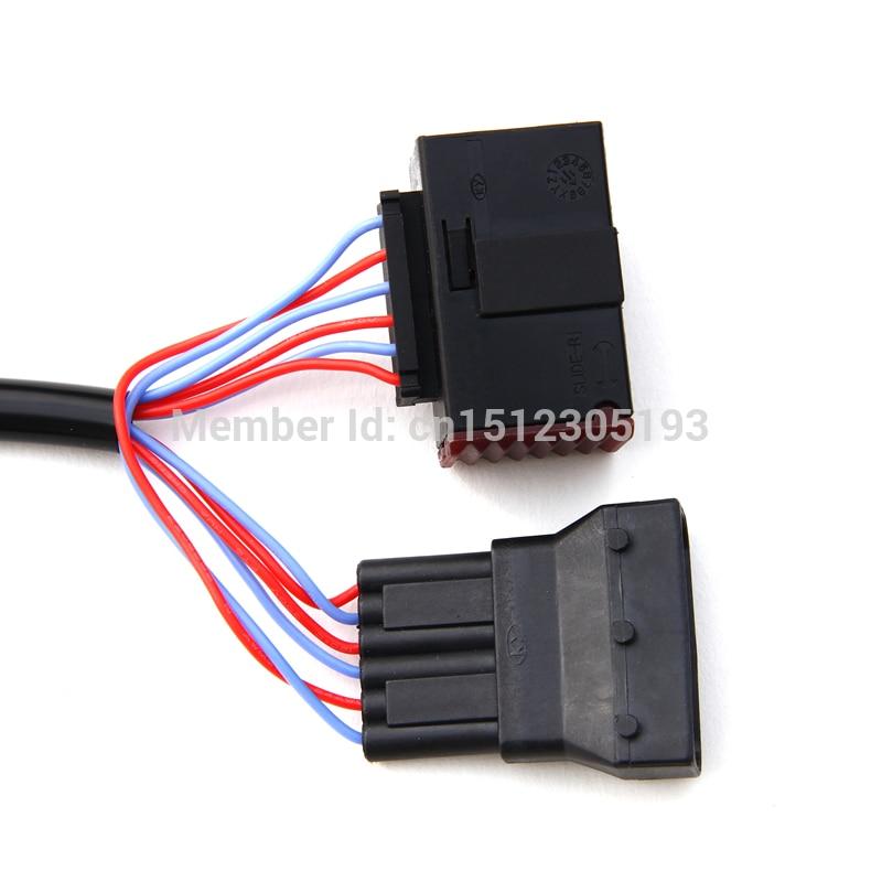 SmartSwitch Throttle controller JC-713 til MG3 JOYEAR X5 HAIMA S7 JAC - Bilreservedele