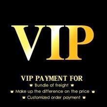 Lista de precios para compradores VIP, comprueba (descripción del producto) para comprobar todas las formas de pago de la lista para el comprador VIP