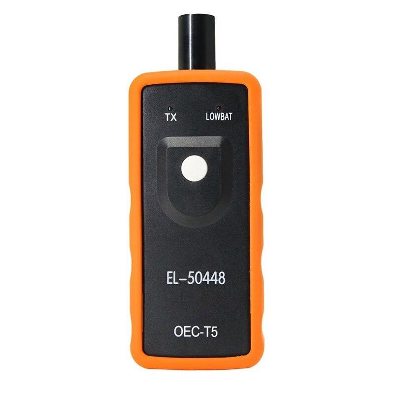 EL-50448 Auto Reifendruck Monitor Sensor TPMS Relearn Reset Aktivierung Werkzeug OEC-T5 für GM Serie Fahrzeug
