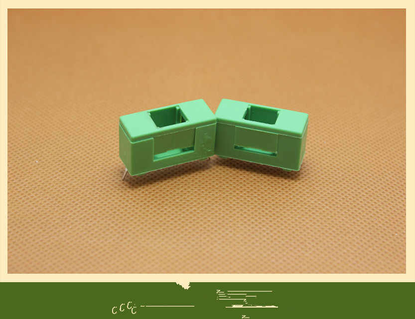 50pcs/lot 5*20 green fuse holder fuse box foot distance 22mm in stock best  quality|fuses| - aliexpress  aliexpress