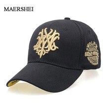 MAERSHEI кепка мужская летняя спортивная бейсболка s Дамская козырек утка sanpback хип-хоп облегающая Кепка головные уборы для мужчин и женщин