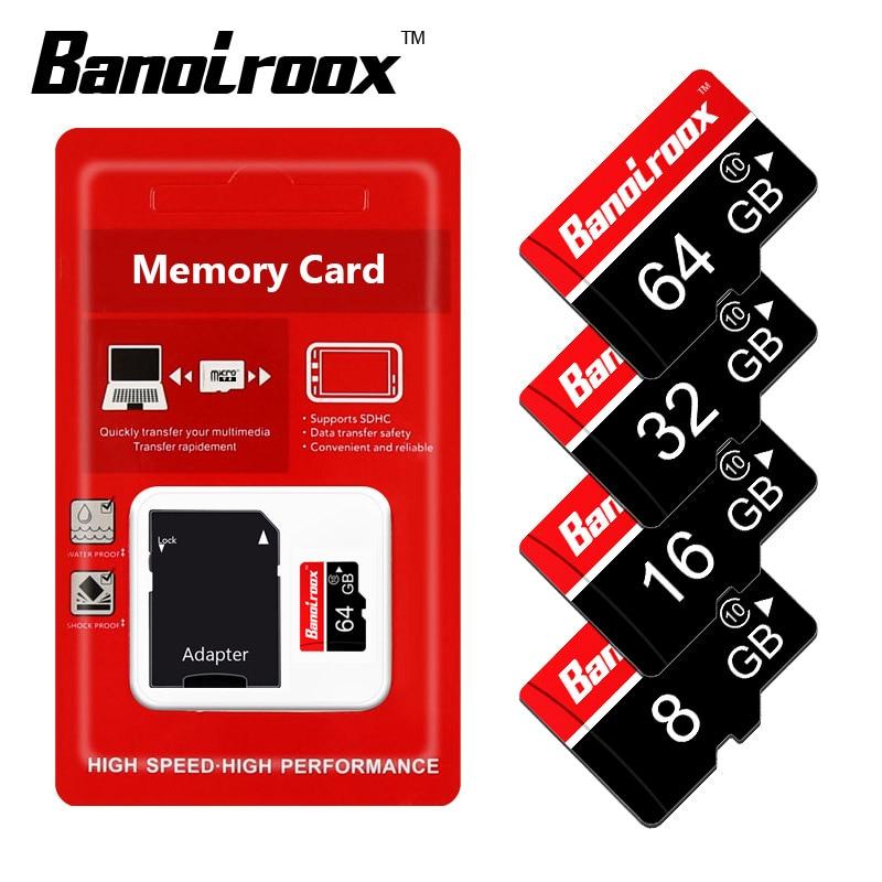 Высокоскоростная карта памяти Class10 carte sd 64 Гб 128 Гб micro sd карта 8 ГБ 16 ГБ 32 ГБ Microsd mini TF карты pass H2 cartao de memoria|Карты памяти|   | АлиЭкспресс