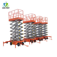 2019 new Electric Scissor Lifting Table
