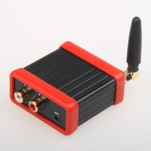 Image 2 - DC 5V HIFI Bluetooth 5.0 APTX bezprzewodowy odbiornik Audio Stereo RCA 3.5MM Adapter do zestawu słuchawkowego wzmacniacz samochodowy