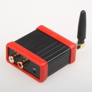 Image 2 - Dc 5V Hifi Bluetooth 5.0 Aptx Draadloze Audio ontvanger Stereo Rca 3.5Mm Adapter Voor Headset Auto Versterker Boord