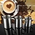 Кувшин для молока  кофе  кофе  латте  капучино  чашка для крема из нержавеющей стали
