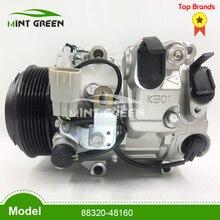 8832008060 88320 48150 8832048150 88320 08060/88320 0T010 8832048160 88320 48160 7SBH17C air ac compressor for Toyota Highlander