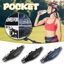 Pouch Waist-Pack Sports-Belt Running Women Gym Mobile-Phone-Case Professional Hidden