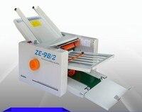 Automatische papier falten maschine maximale papier 210x420mm  hohe geschwindigkeit  große arbeitsbelastung  für benutzer manuelle-in Linearführungen aus Heimwerkerbedarf bei