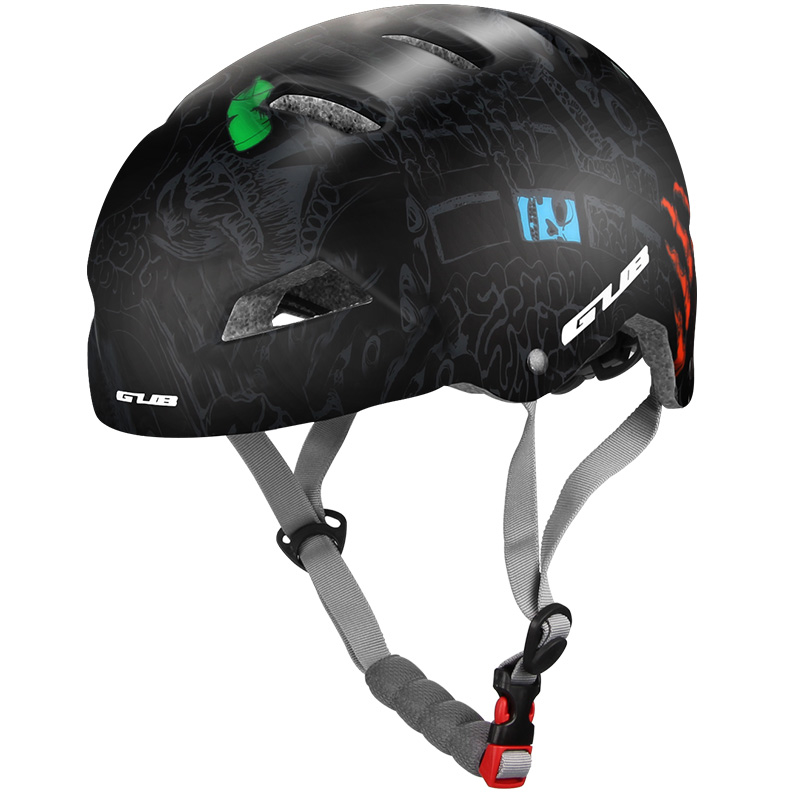 GUB V1 MTB Road Bike Bicycle Helmet Skating Climbing Extreme Sports Safety Helmet Ultralight Breathable Outdoor Protector