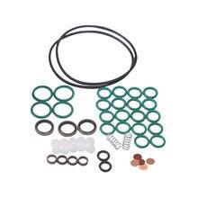 PCP pumpe einzylinder kompressor dichtung O ringe hochdruck kompressor teile 1 satz/los