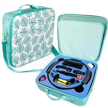 travel-case-deluxe-eva-hard-shell-case-for-nintendo-switch-ring-con-pro-controller-charging-base-sprite-ball-game-cards-charger