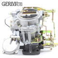 Совершенно новый карбюратор для 21100-61012 карбюратор двигателя автомобиля карбюратор для Toyot @ 2F