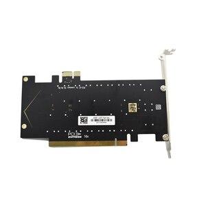 Image 4 - Lusya الطاقة تنقية ايفي PC الصوت مرشح السلطة المعزل امدادات للكمبيوتر تصفية PCI/PCI e بت I4 009