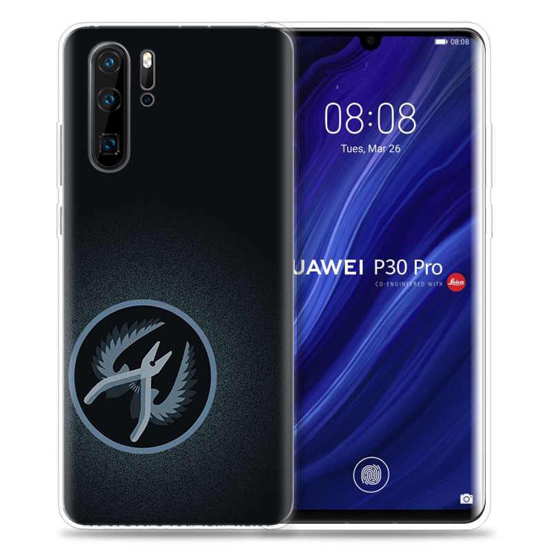 Counter Strike CS Ir Caso para Huawei P20 P30 P Z Inteligente Plus 2019 P10 P9 P8 Companheiro 30 10 20 Lite Pro Sac Silicone Tampa Do Telefone Coque