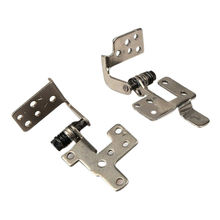 New For ASUS X540 X540S X540SA LCD Shaft Hinges Left And Right Kit