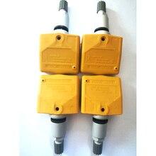 Система контроля давления в шинах TPMS 40700JA01B, датчик для Nissa Pathfinder Altima Frontier M35 M45 FX35 FX45 QX56 40700-JA01B