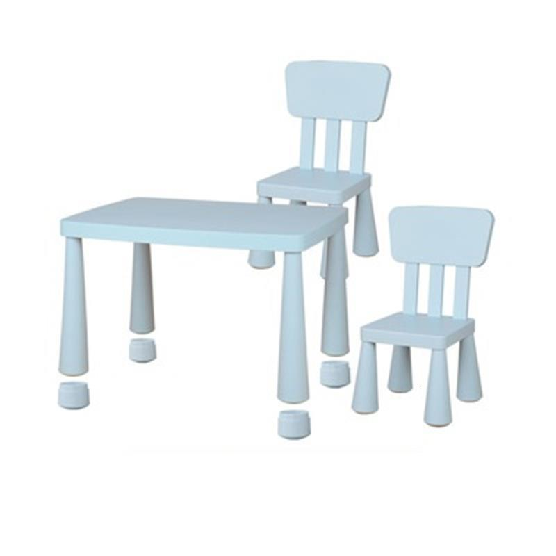 Estudo Children And Chair Play Toddler Kindertisch Mesa De Estudio Baby Kindergarten Kinder Enfant Study Table For Kids Desk