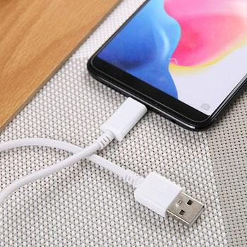Micro USB Cable USB Data Cable for Samsung Xiaomi LG Tablet Android Mobile Phone Charging Cord cellphone adapter accessories image