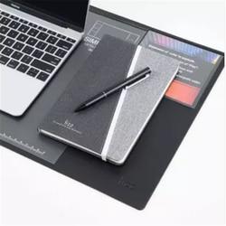 Xiaomi Fizz przechowywanie wielofunkcyjne podkładka na biurko mata komputerowa dokumenty notatki pudełko na karty biznesowe podkładka pod mysz dla biur 3