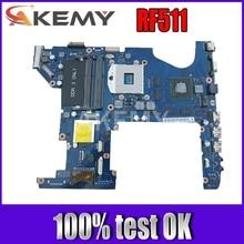 For Samsung RF511 Laptop Motherboard BA92-08160A BA92-08160B BA41-01473A MainBoard 100% Tested Fast Ship