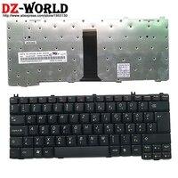 Nova Hungria teclado Do Portátil para Lenovo 3000 C100 C200 F31 F41 G420 G430 G450 G530 A4R N100 N200 Y430 C460 C466 C510 42T3359|Teclado de substituição| |  -