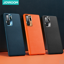 Joyroom Case For Huawei P40 P30 Pro Case Luxury Shockproof Case For Huawei P40 P30 pro Hard PC Case for P30 Mate 30 Mate 20 pro hit color frosted case for huawei p40 pro mate30 mate 30 pro p30 pro luxury shockproof case for honor v30 pro soft silicone new